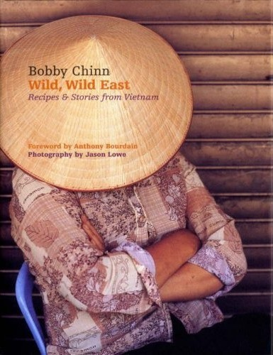 Bobby Chin Book