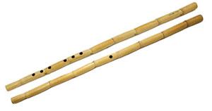 Nay instrument