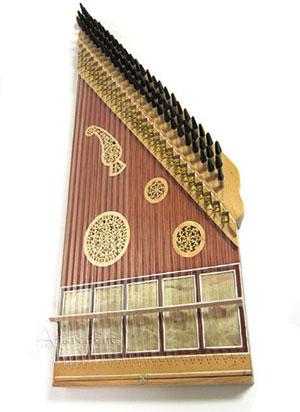 Arabic Instruments | ZAWAYA